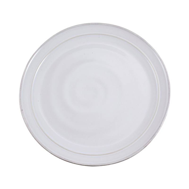 Simon Pearce Hartland Ridge Dinner Plate