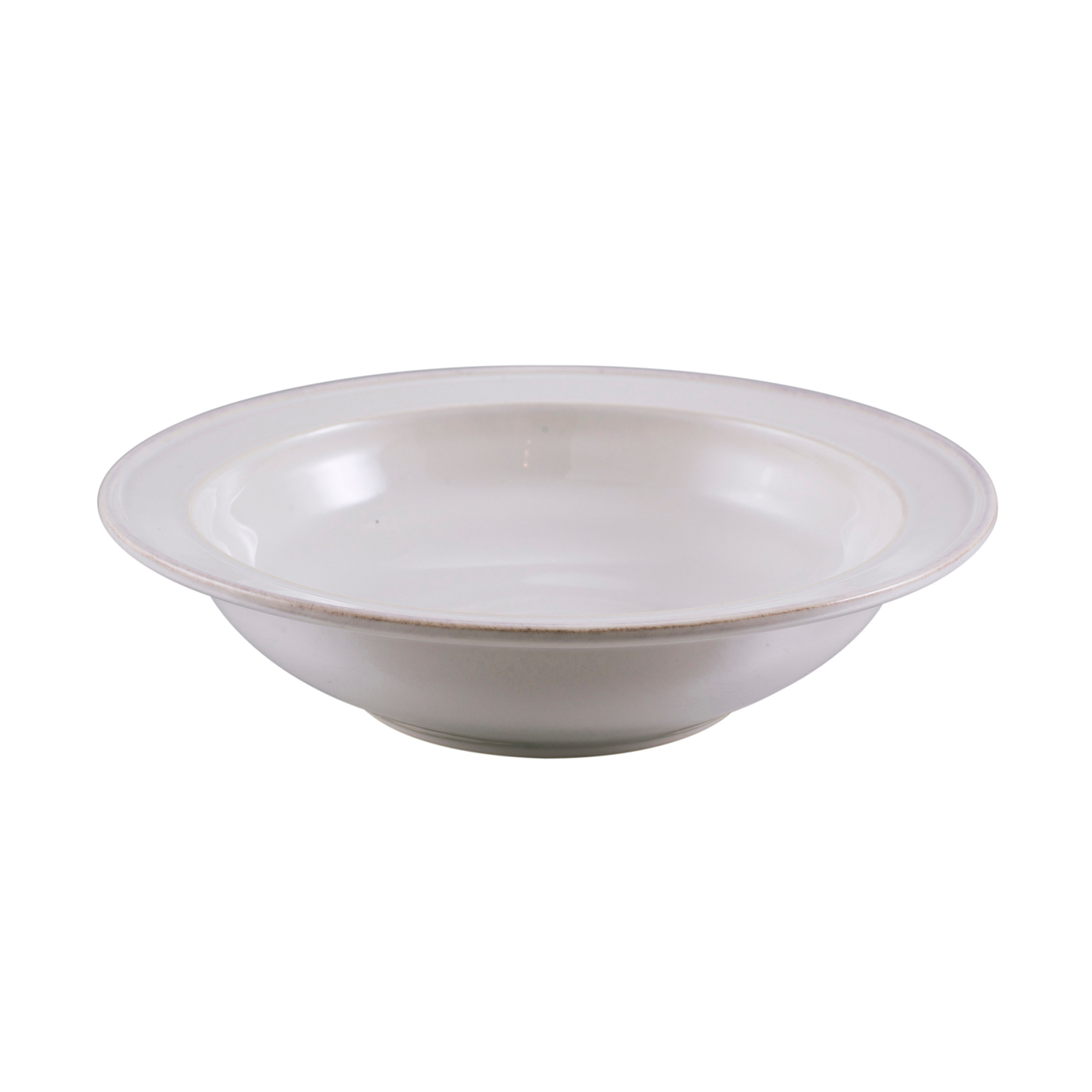 Simon Pearce Hartland Ridge Pasta Bowl