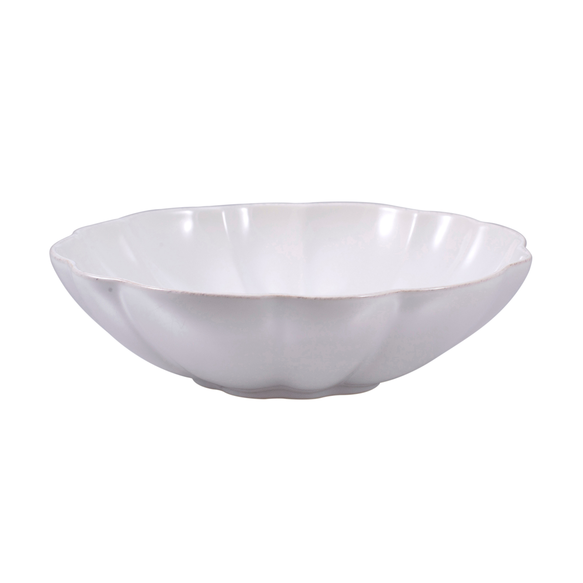 Simon Pearce Hartland Scallop Pasta Bowl