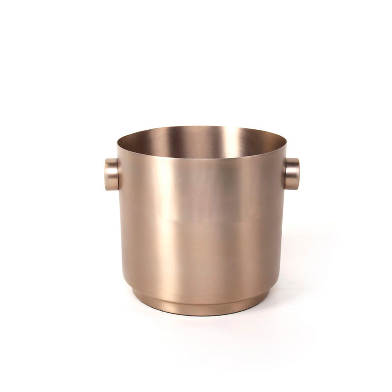 Rondo Champagne Cooler, Soft Copper