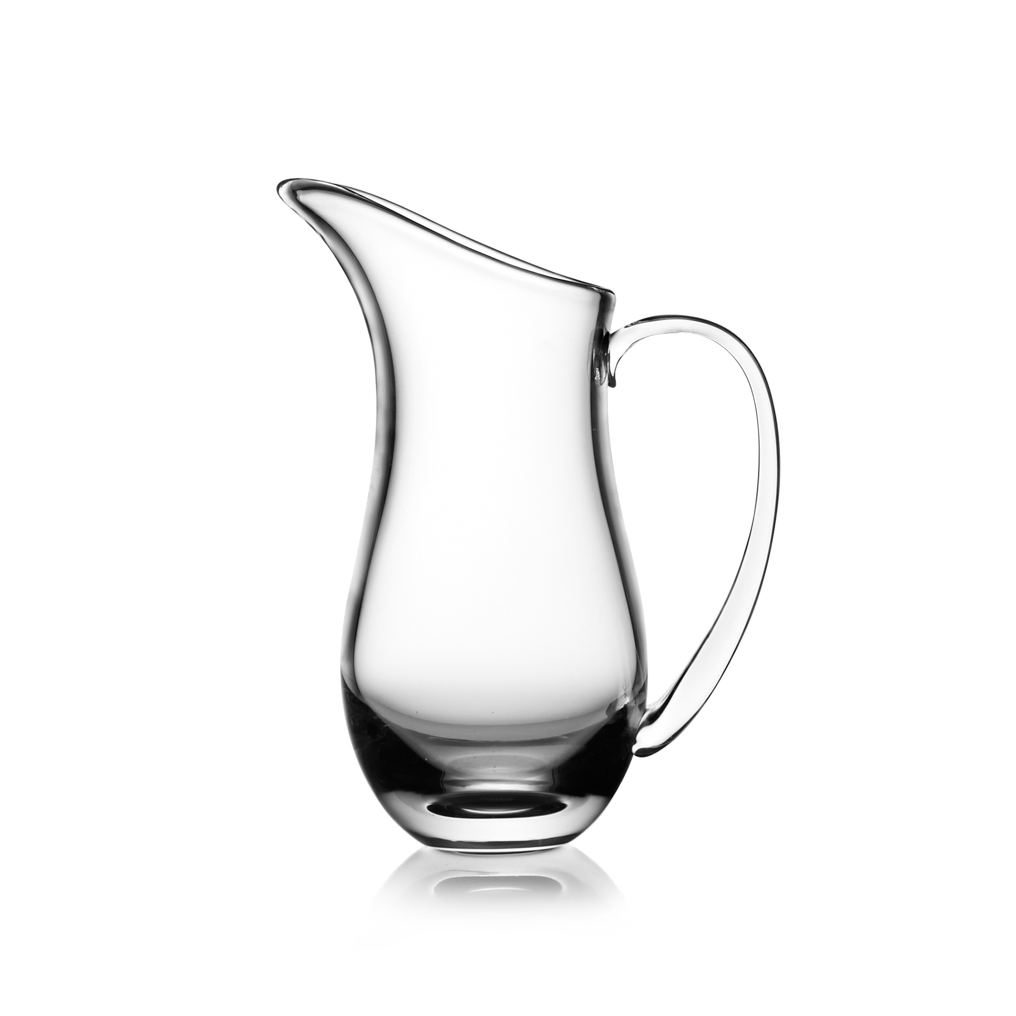 Nambé Moderne Pitcher, Medium