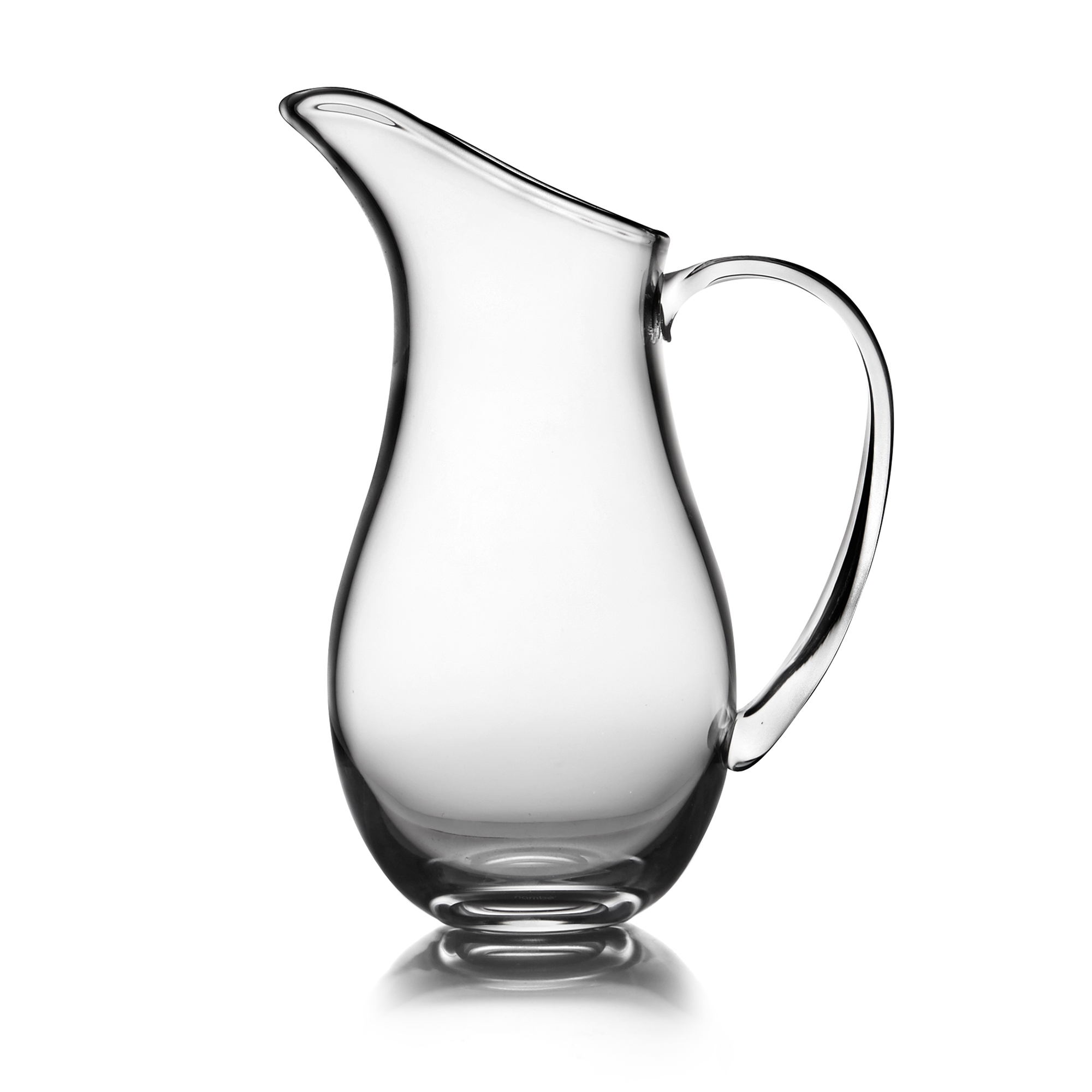 Nambé Moderne Pitcher, Large