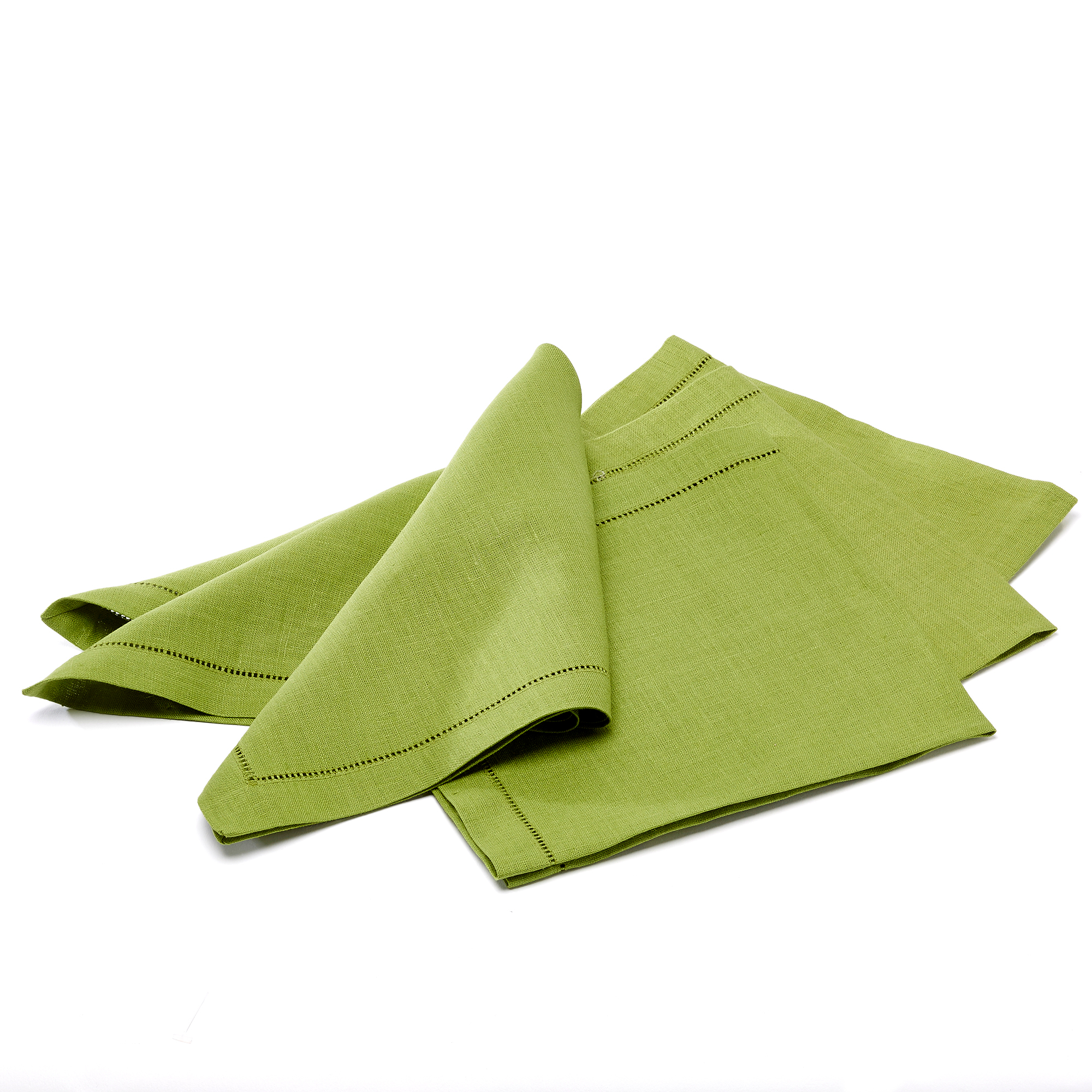 Sferra Set of 4 Festival Napkins, Fern