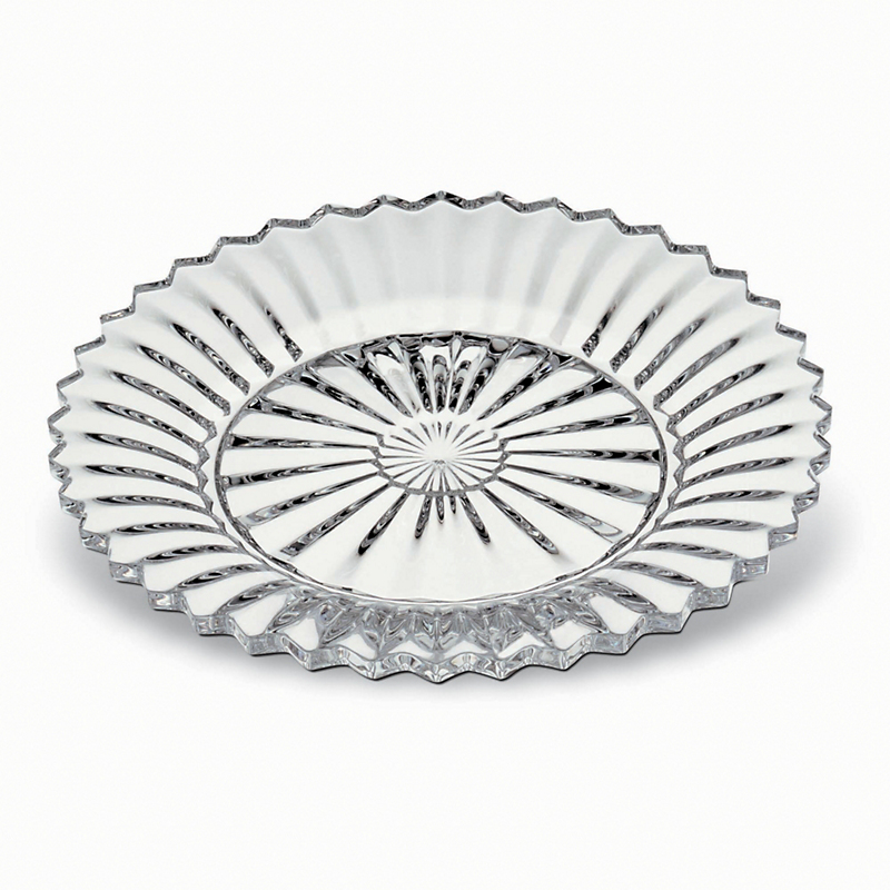 Baccarat Mille Nuits Plate, Small