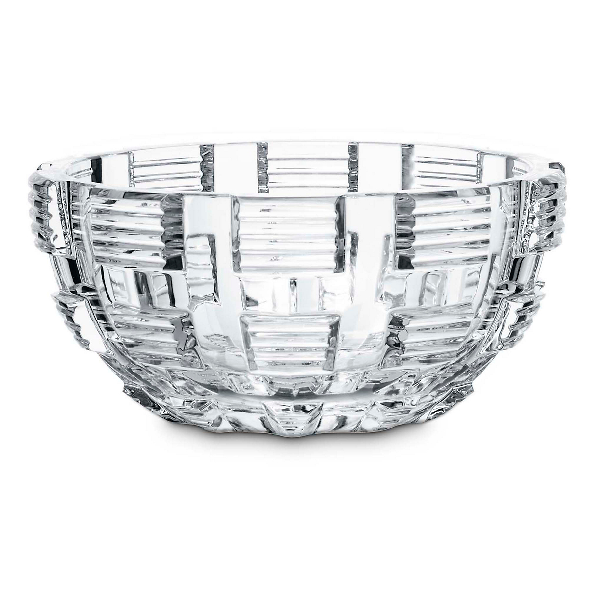 Baccarat Check Bowl