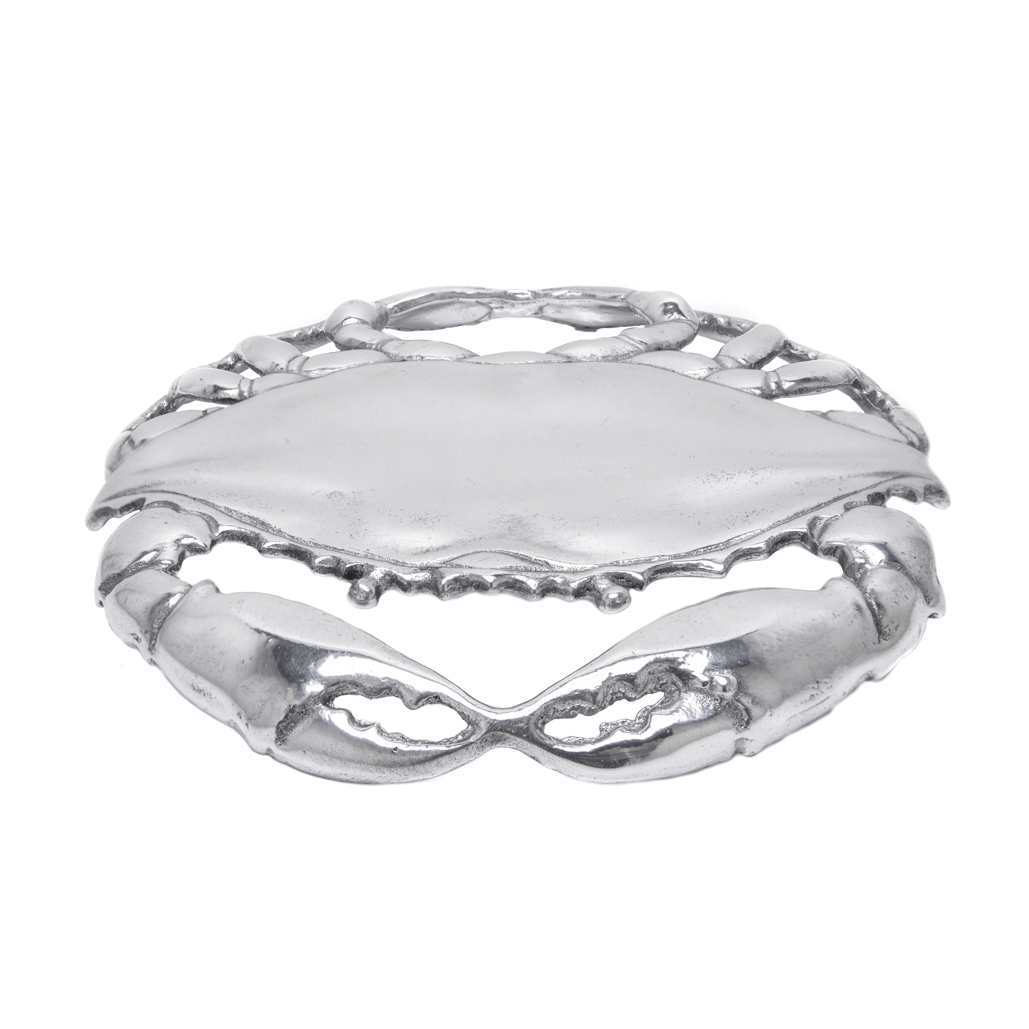 Arthur Court Designs Crab Trivet