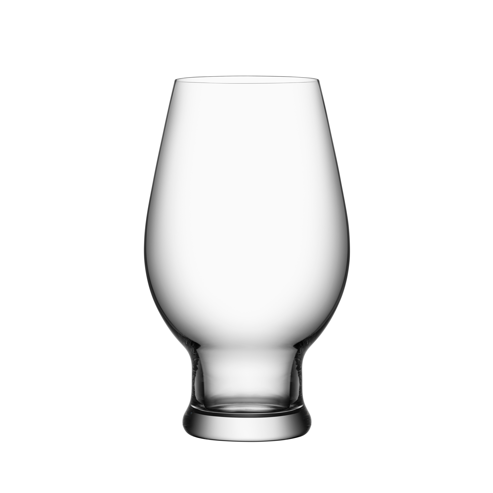 Orrefors IPA Glasses, Set of 4