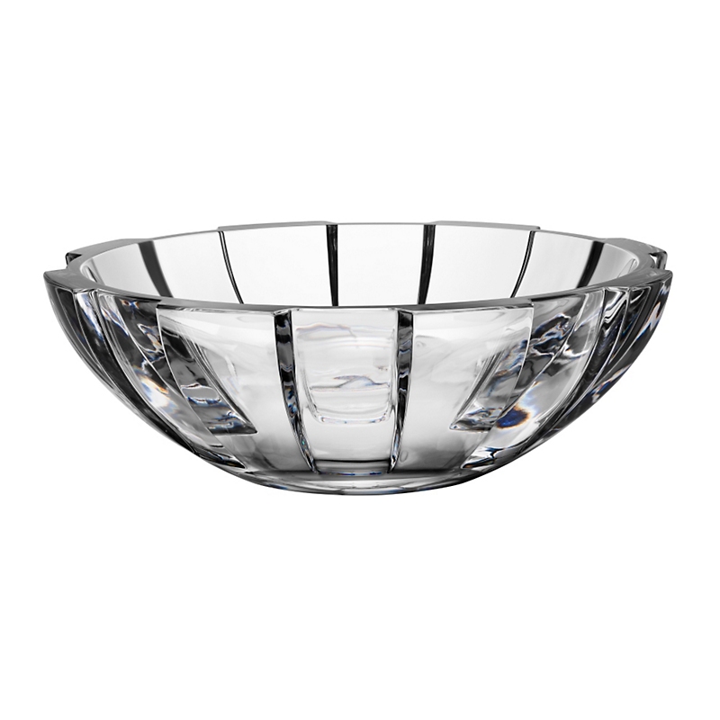 Orrefors Revolution Centerpiece Bowl