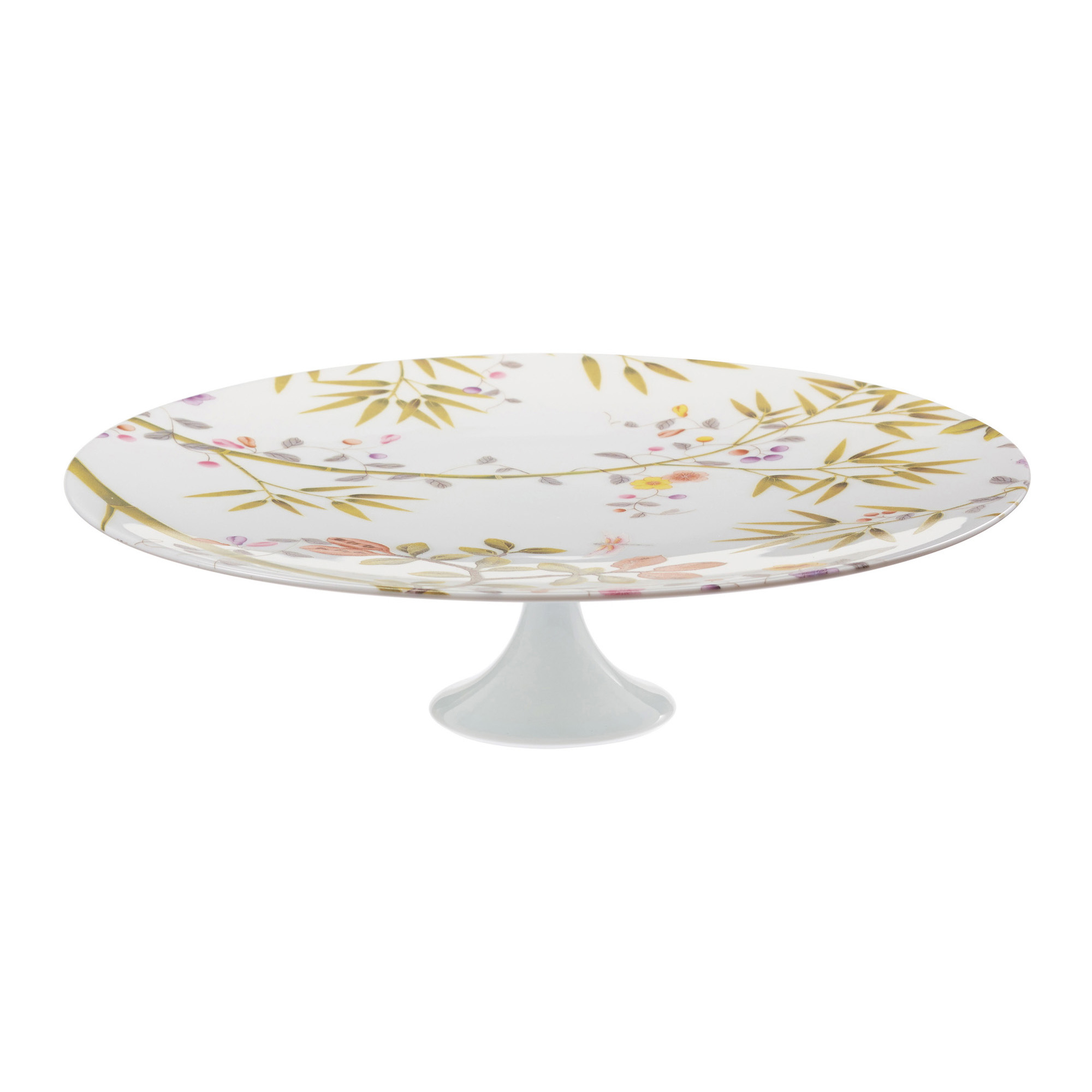 Raynaud Paradis Petit Four Stand, Large White
