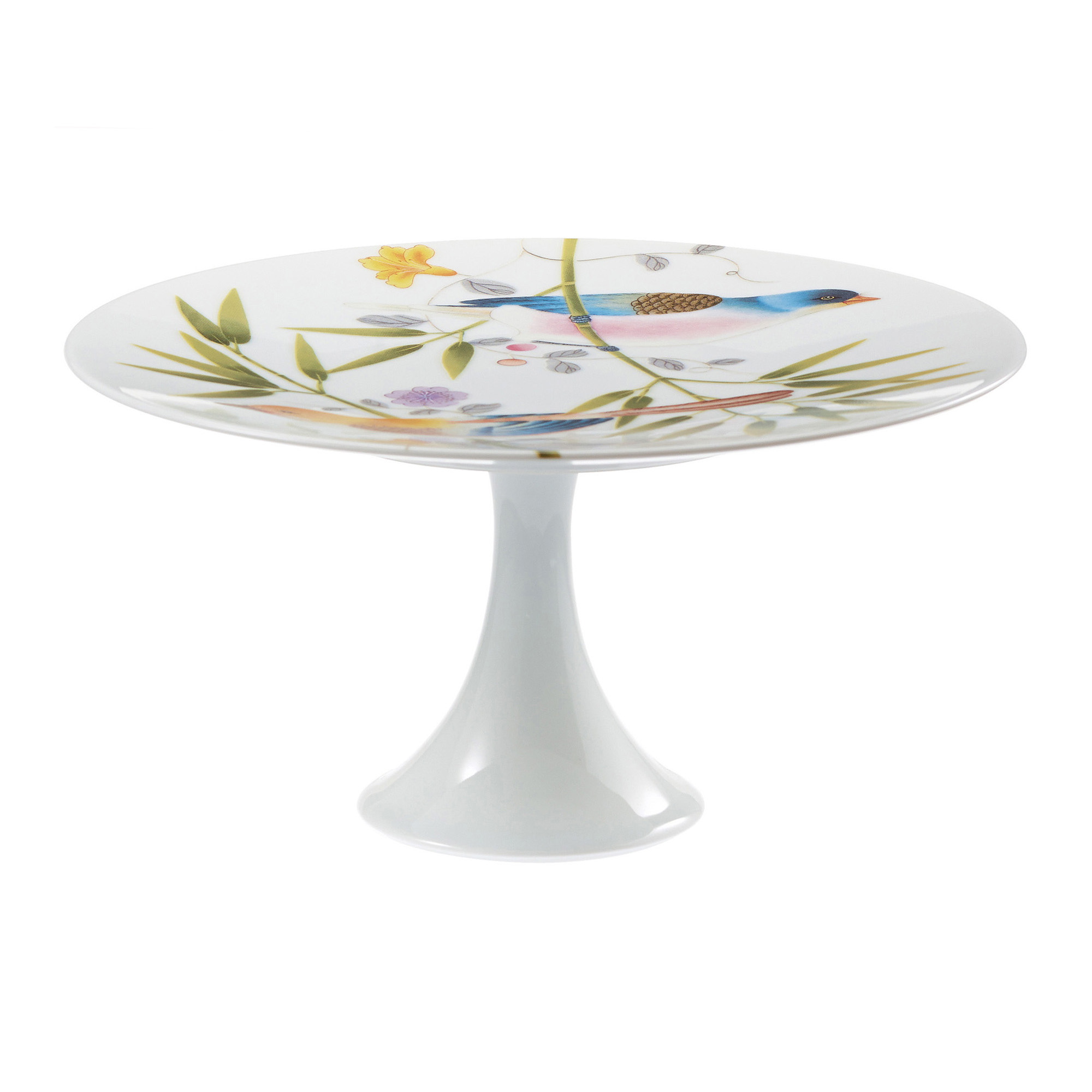 Raynaud Paradis Petit Four Stand, Medium #2 White