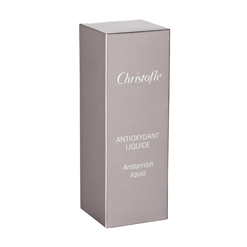 Christofle Anti-Tarnish Protective Lotion