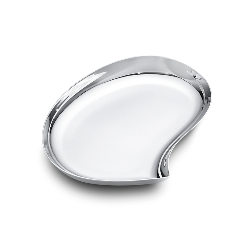 Georg Jensen Bloom Trays
