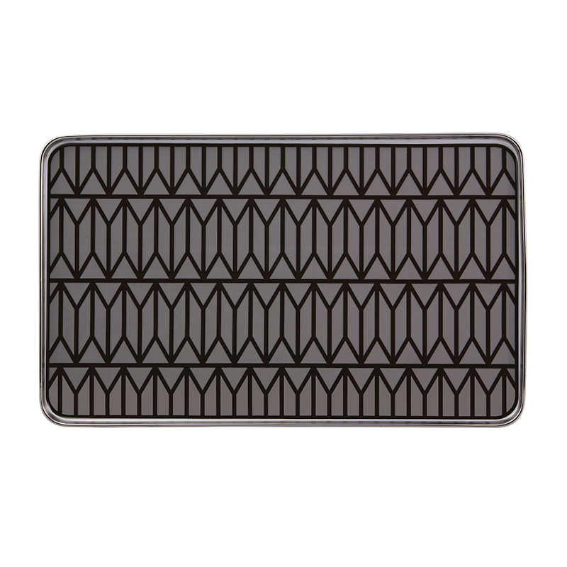 Vista Alegre Atlantis Avenue Tray, Large