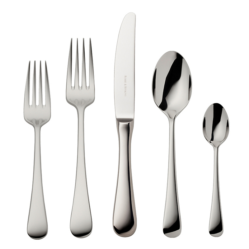 Robbe & Berking Como Stainless Flatware