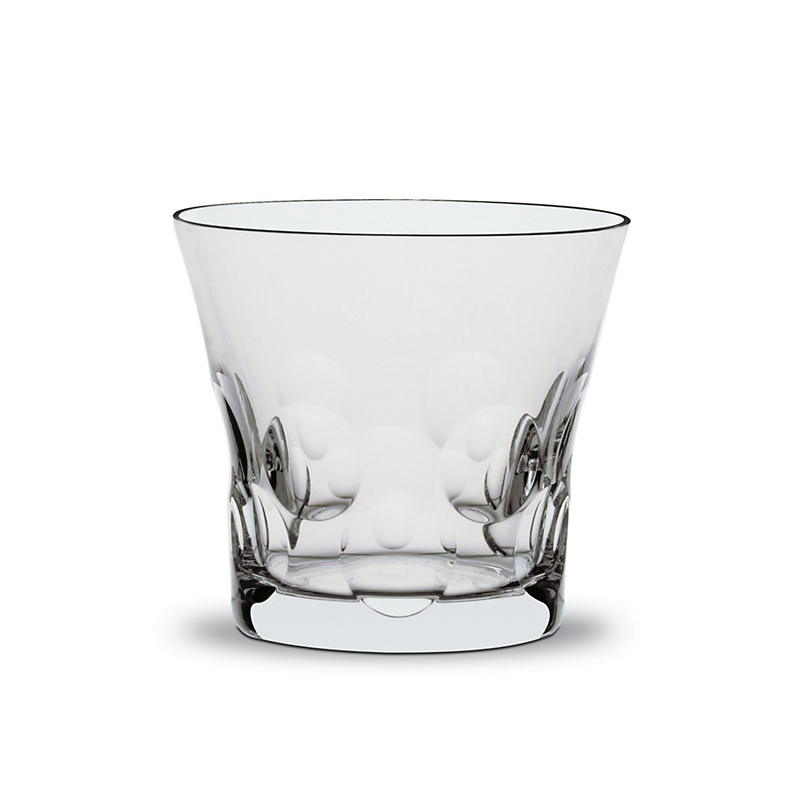 Baccarat Beluga Tumbler #3, Set of 2