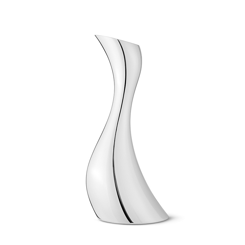 Georg Jensen Cobra Carafe, Stainless Steel