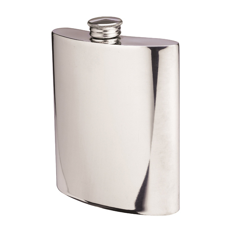 Salisbury Hip Flask