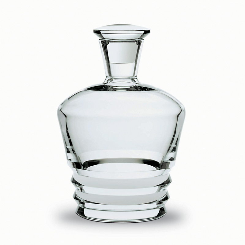 Baccarat Vega Whisky Decanter