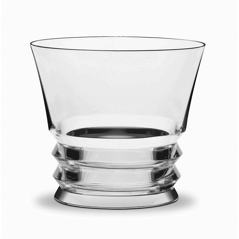 Baccarat Vega Tumbler, Set of 2