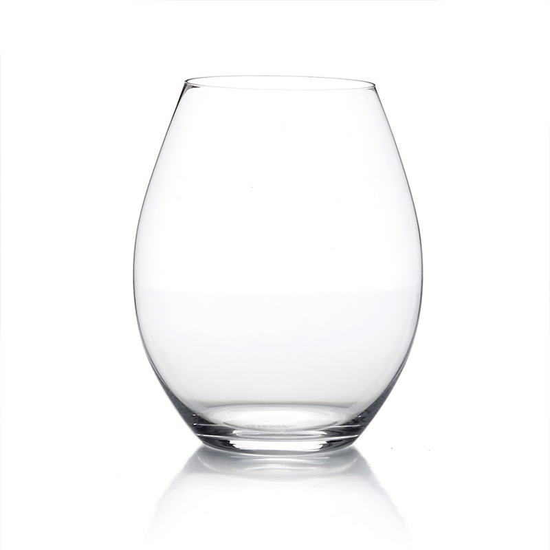 Riedel Big O Syrah Wineglass