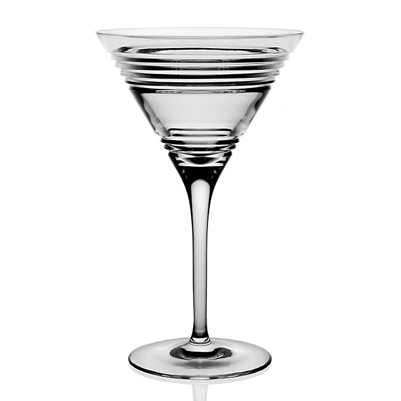 William Yeoward Atalanta Martini Glass