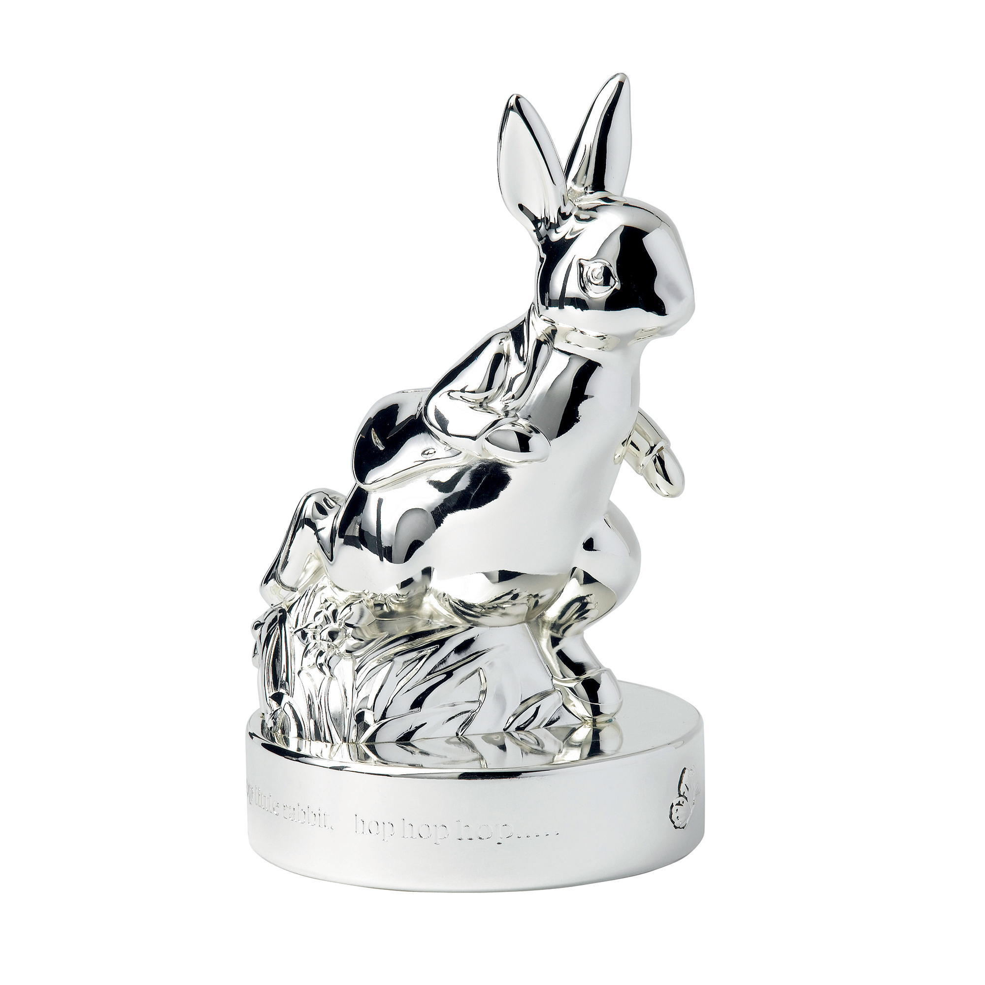 Wedgwood Peter Rabbit Money Box