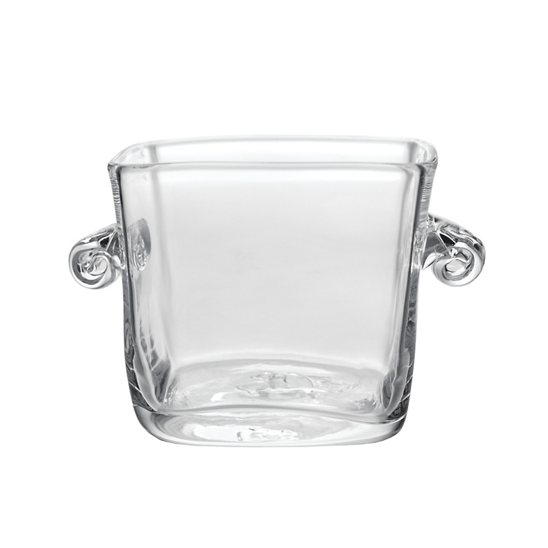 Simon Pearce Woodbury Mini Ice Bucket