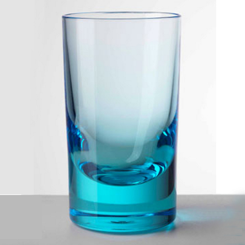 Mario Luca Giusti Whiskey Highball, Turquoise