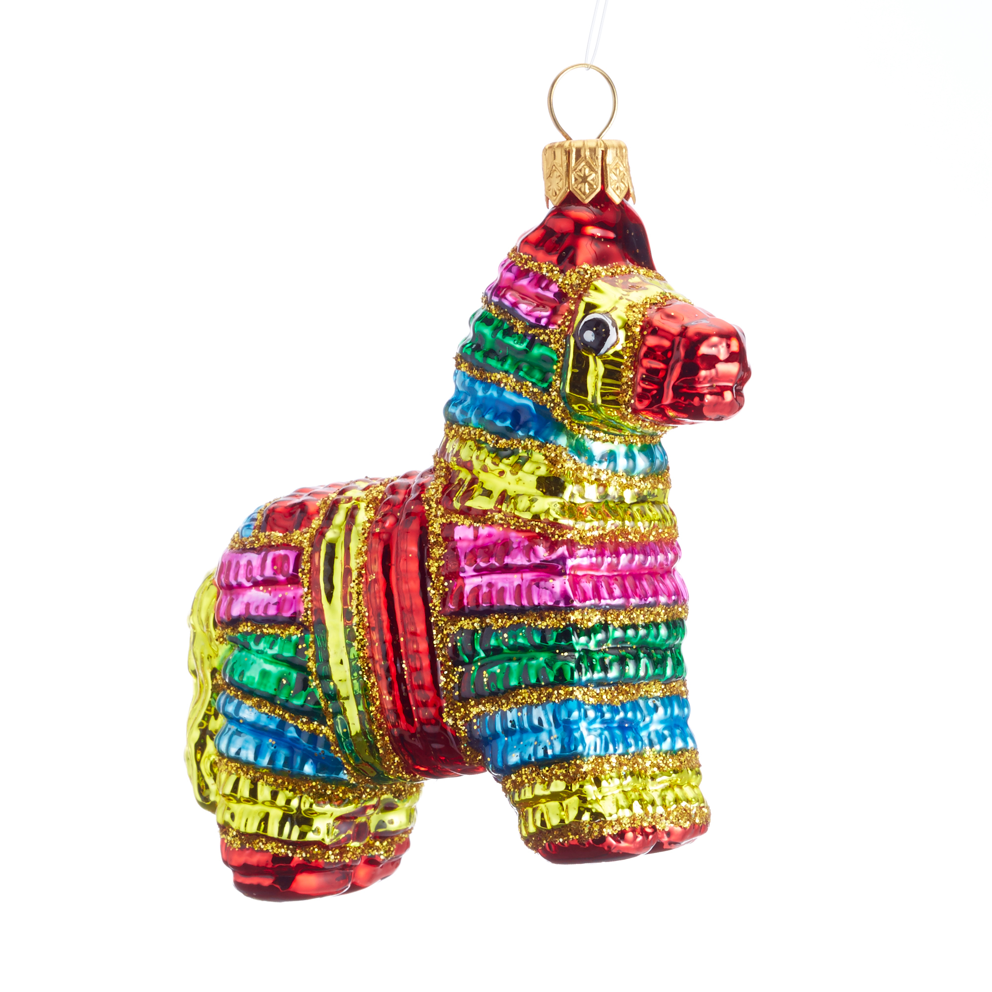 Pinata Christmas Ornament