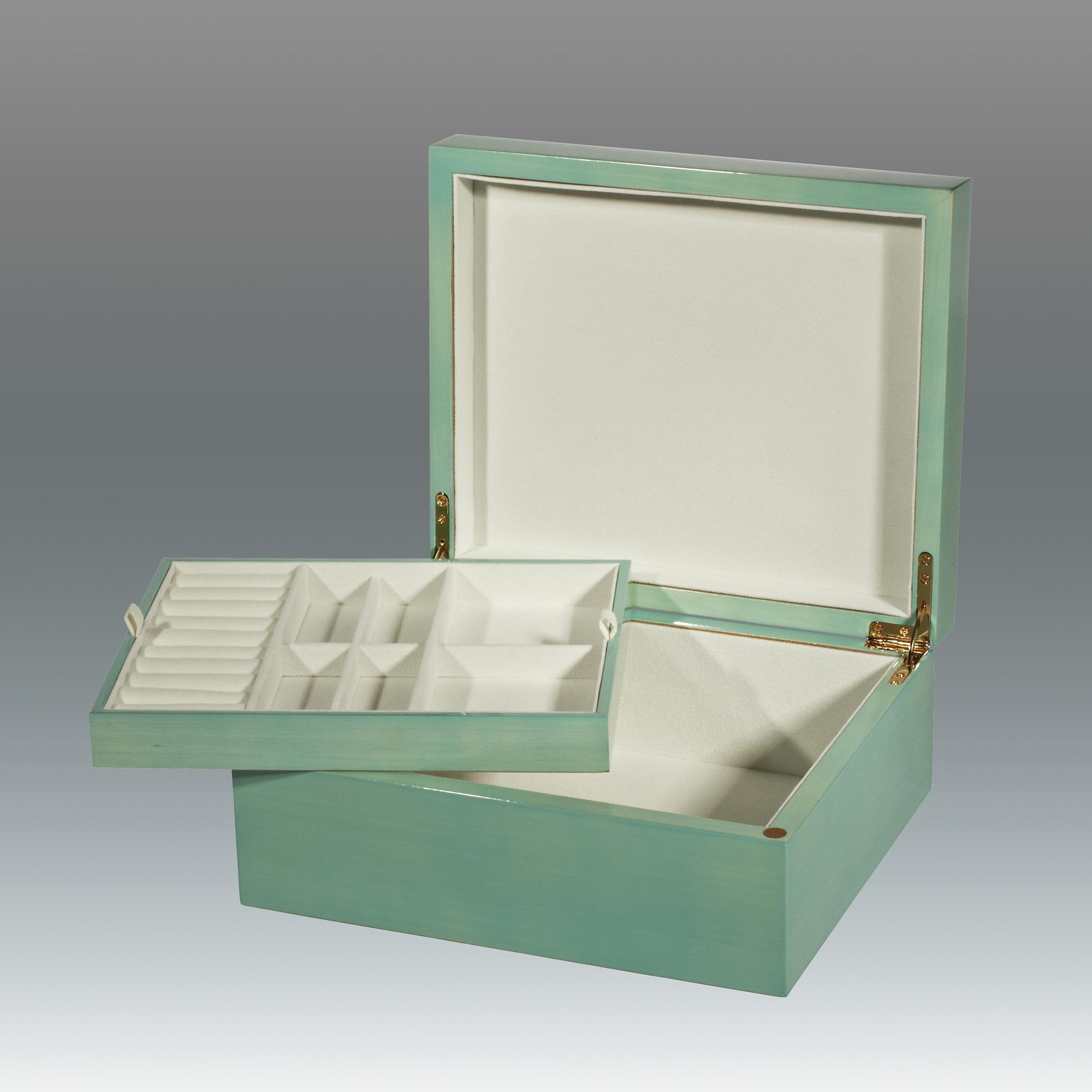 Jewelry Boxes Storage Gumps San Francisco