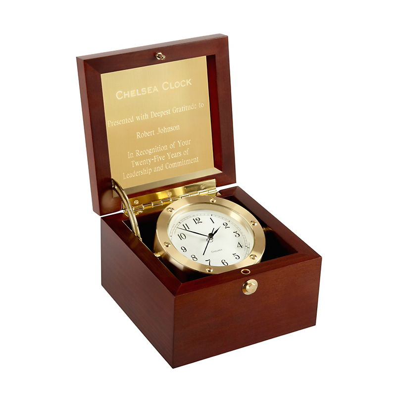 Chelsea Clock Boardroom Clock