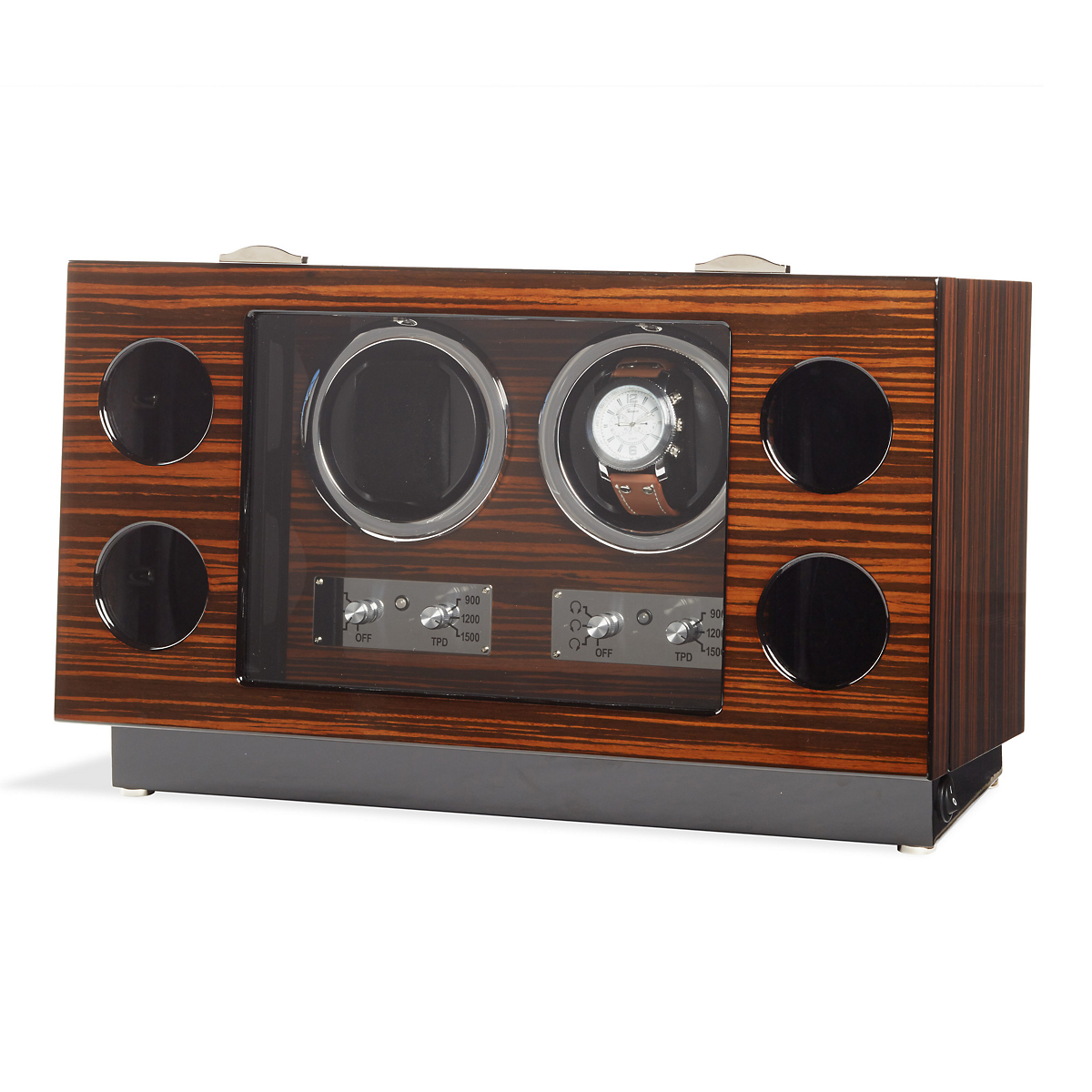 Watch Winder Box