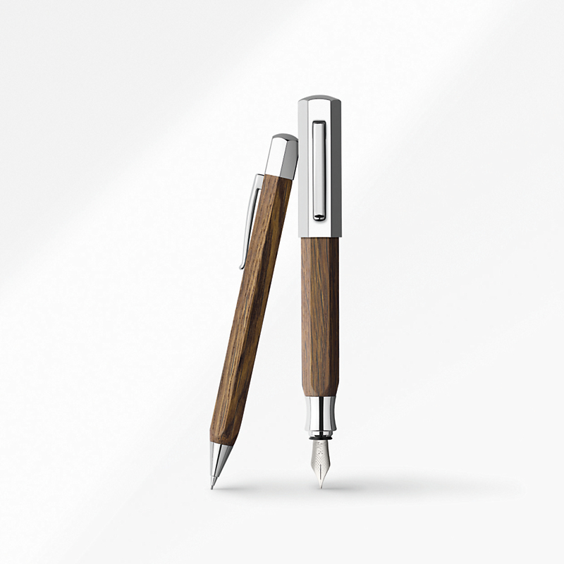 Faber-Castell Onodoro Wood Fountain Pen