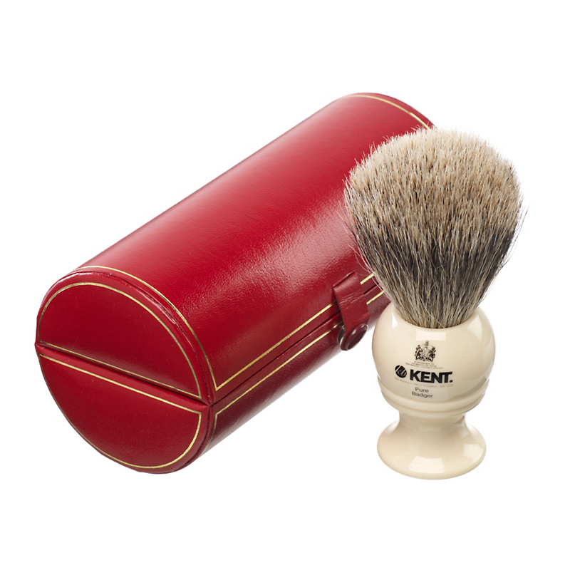 Kent Shaving Brush