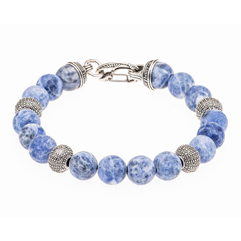 William Henry Beach Comber Bracelet