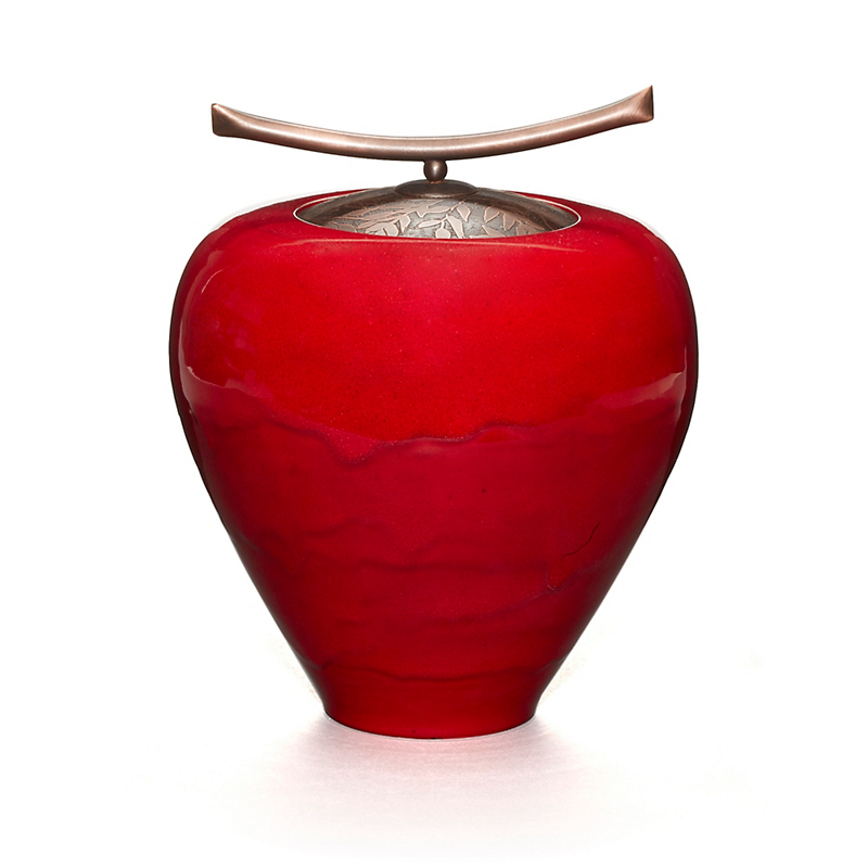 Carol Green Large Vessel