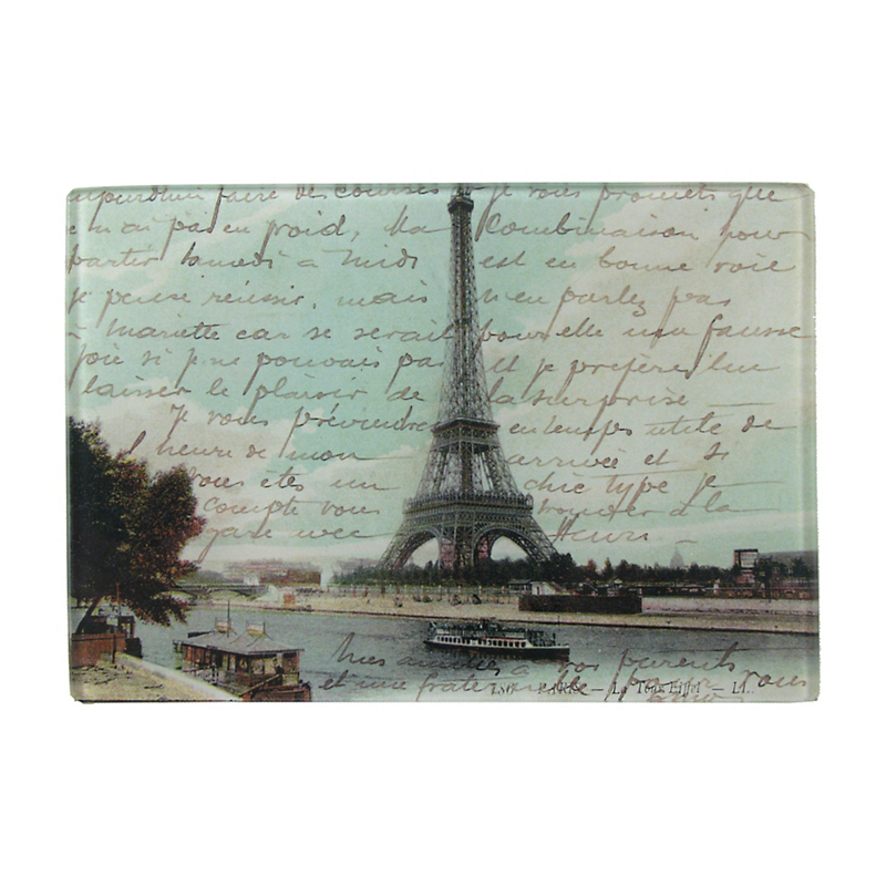 John Derian Paris Postcard Tray