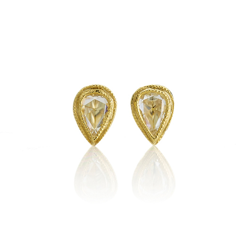 ILA Irina Petite Stud Earrings