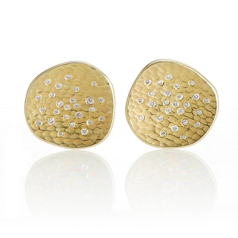 Diamond Earrings - Fine Jewelry | Gump\'s San Francisco