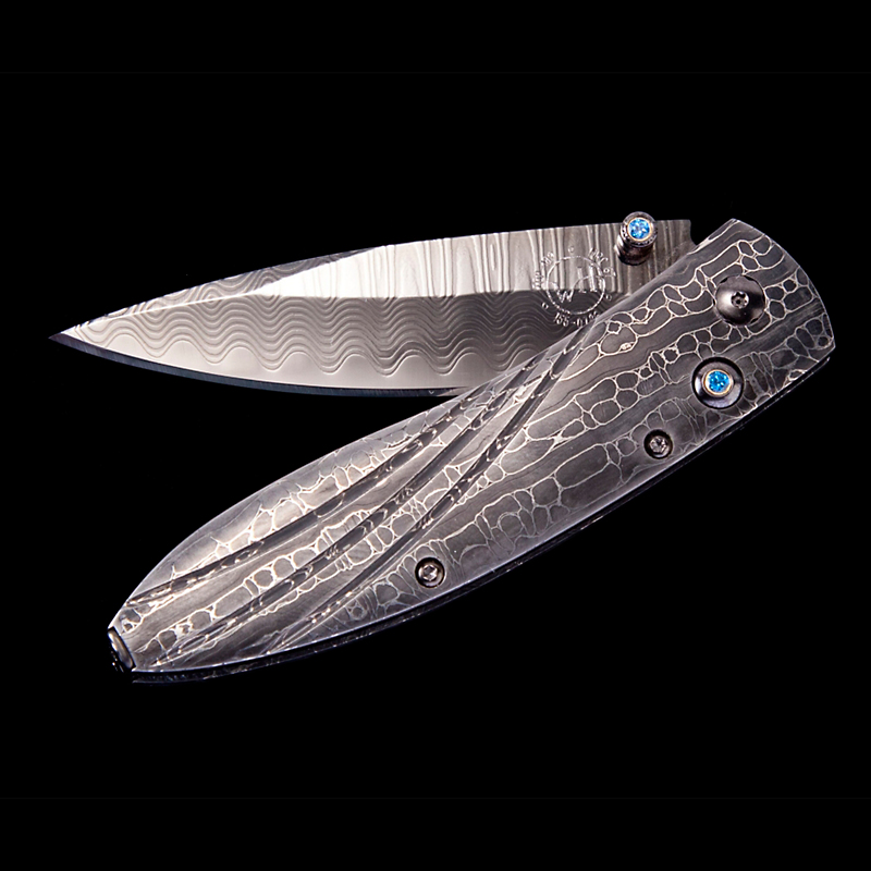 William Henry Monarch Slate Knife