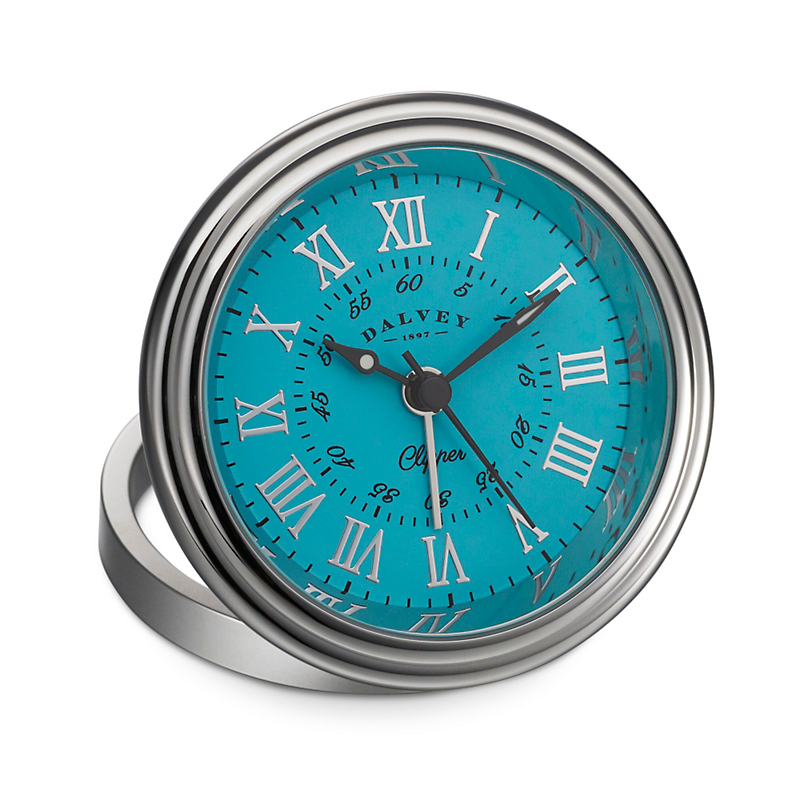 Dalvey Clipper Clock