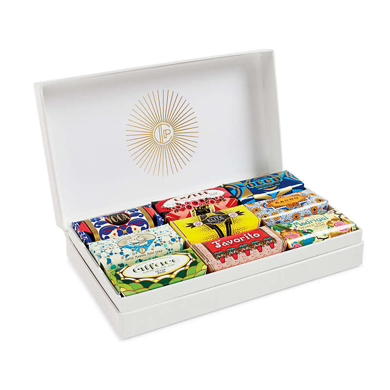 Claus Porto  Deco Soap Gift Box