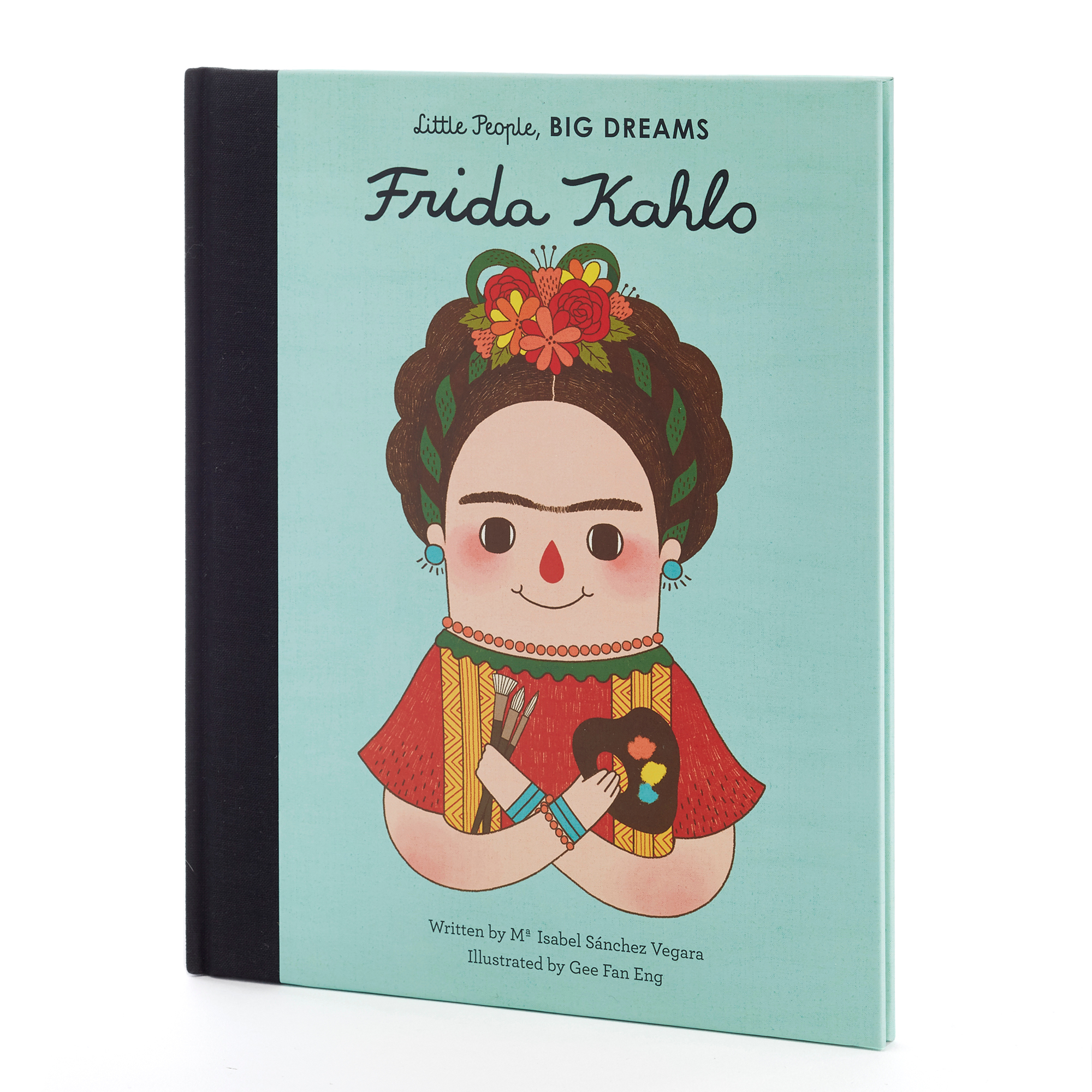 Frida Kahlo Book