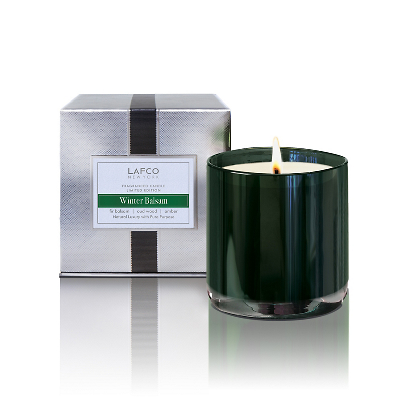 Lafco Winter Balsam Candle