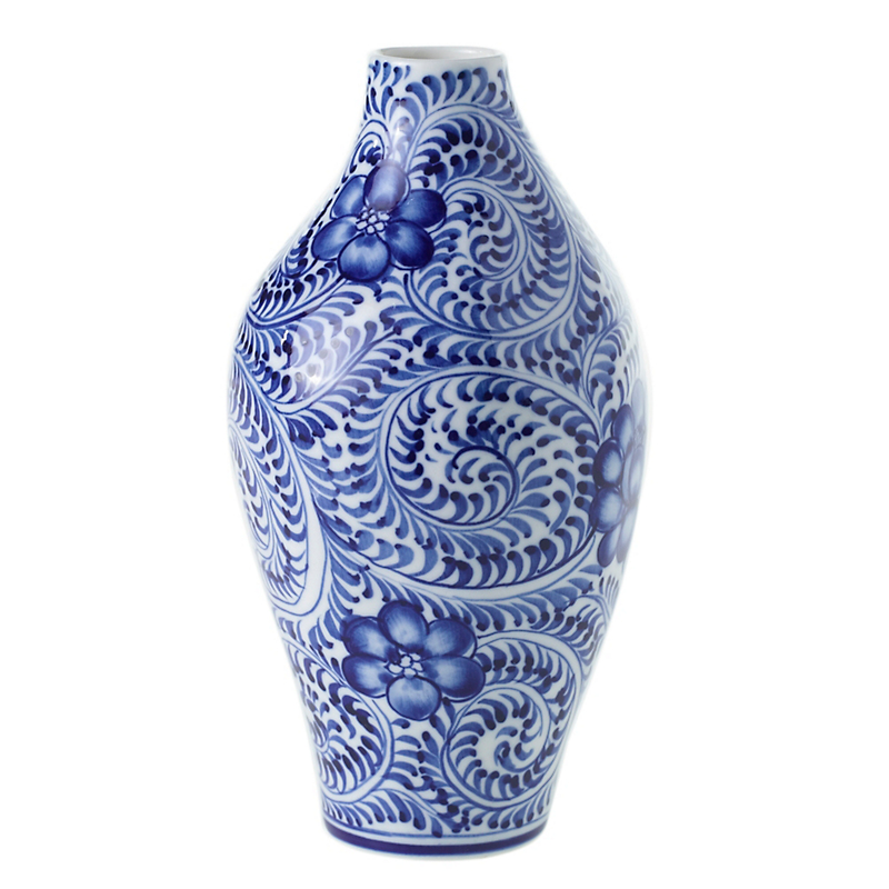 Eleanor Bud Vase