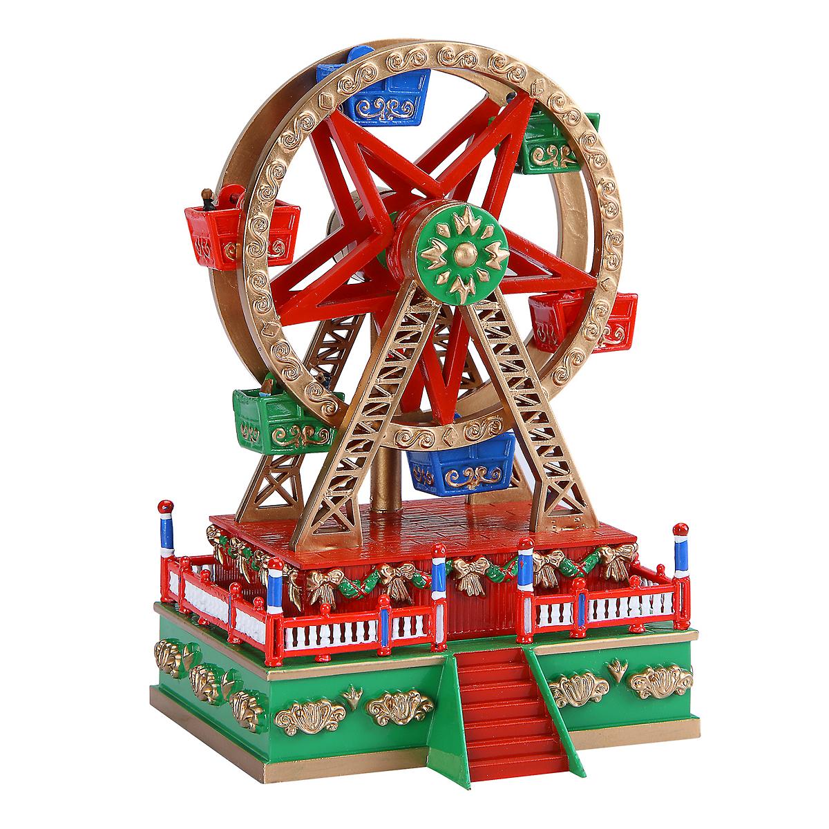 Mr. Christmas Mini Ferris Wheel Musical | Gump's