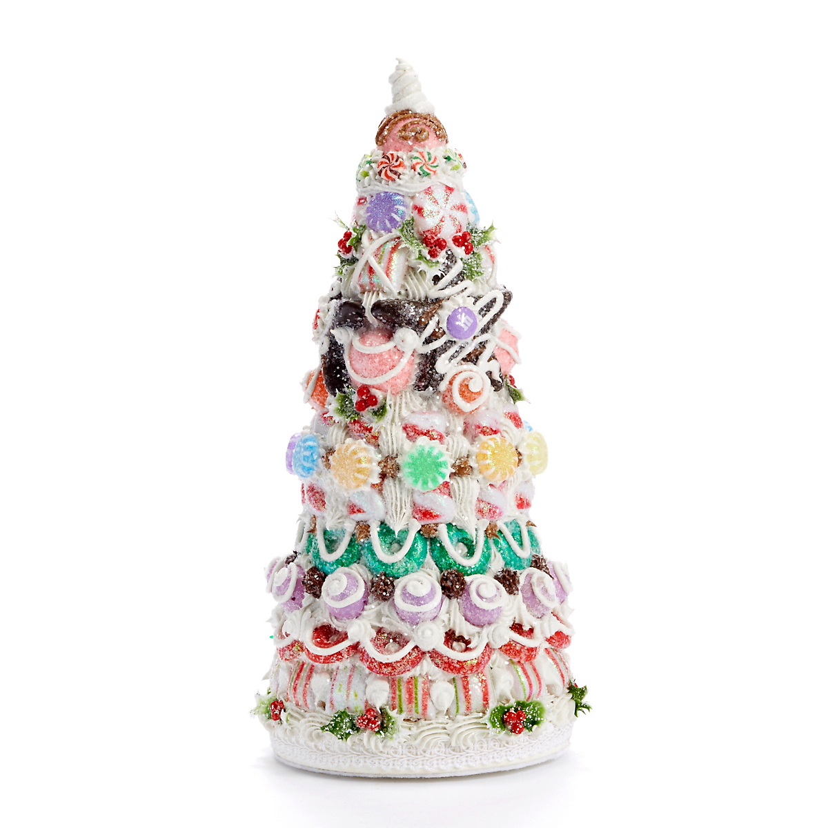 Small candy tree centerpiece gump s