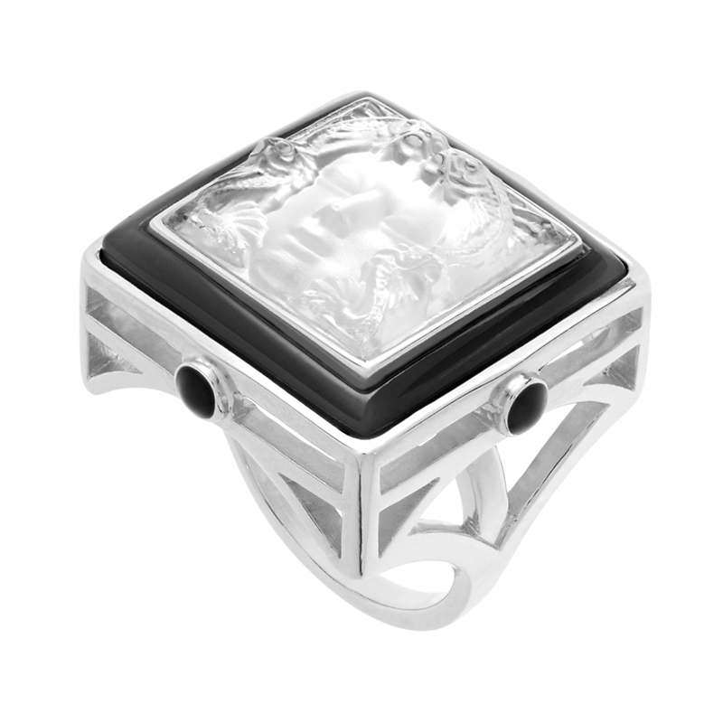 Lalique Arethuse Ring