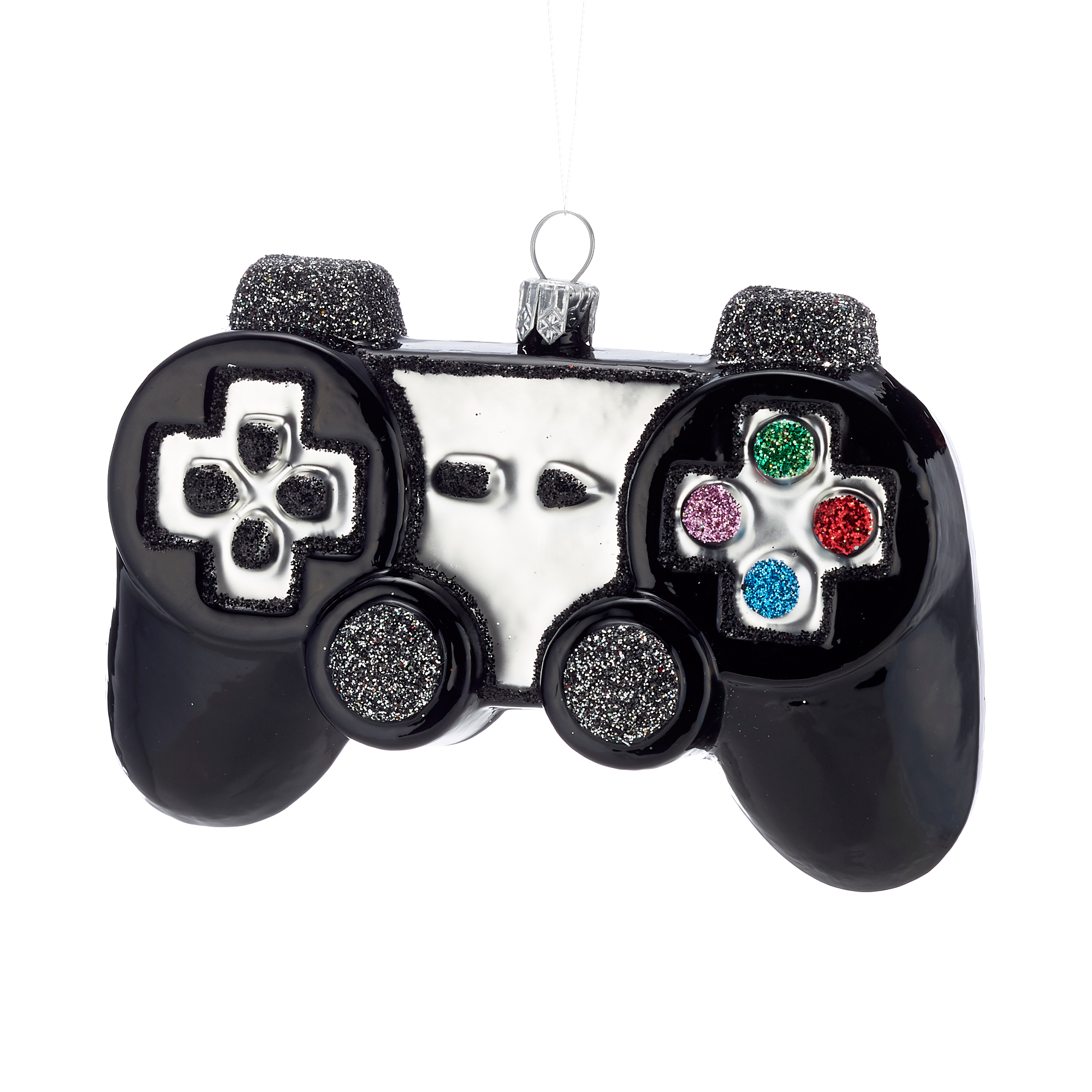 Game Controller Christmas Ornament