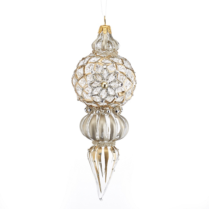 Finial Ornament